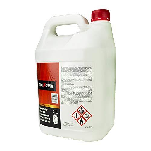 Quality Parts freno limpiador embrague limpiador 5l