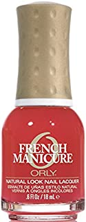 Orly Nail Lacquer - Bare Rose .6 oz