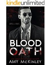 Blood Oath: A Friends to Lovers Mafia Romance (Mafia Elite Book 2) (English Edition)