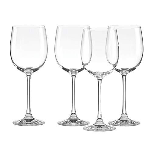 Lenox Tuscany Chardonnay Glasses, Set of 4-812393