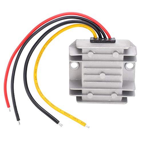 01 Convertidor de Corriente CC, regulador convertidor de Voltaje CC/CC, Resistente al...