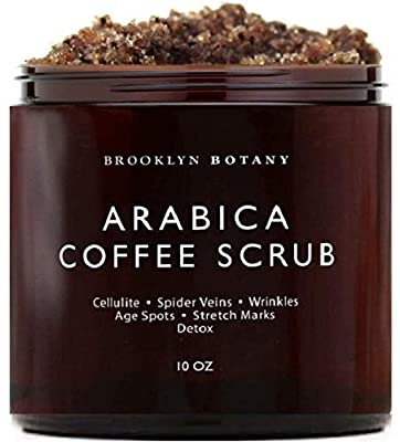 Brooklyn Botany Coffee Body
