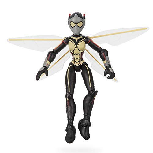 SSRS Avengers Titan Hero Series Ant-Man Wasp Figura de accion Femenina Ant Man Legends Figuras de accion (Color : Wasp Female)