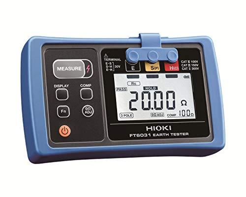 HIOKI(日置電機) FT6031-03 接地抵抗計