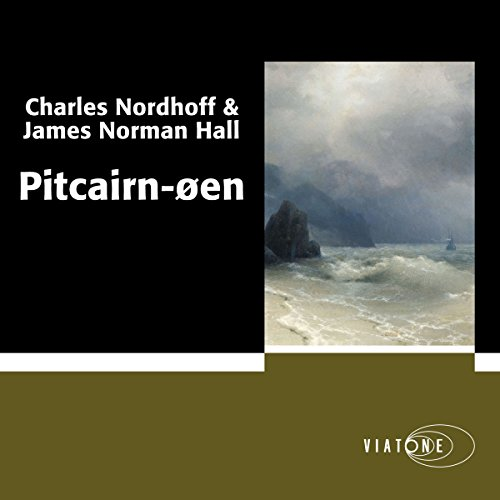 Couverture de Pitcairn-øen [Pitcairn Island]