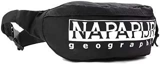 Napapijri Happy Wb Shoulder Bag 0 cm, Black (Black) - N0YIY0