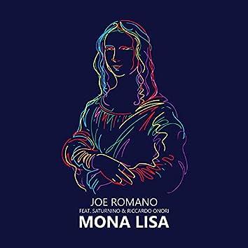 Mona Lisa (feat. Saturnino,Riccardo Onori)