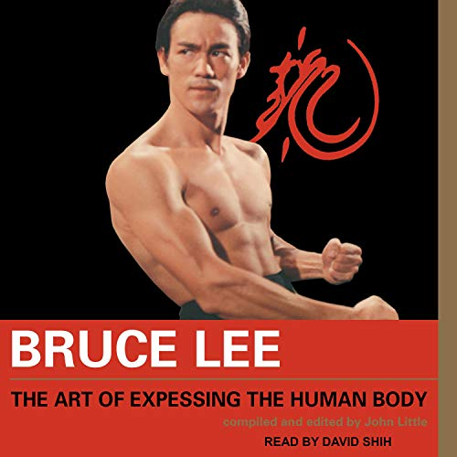 Bruce Lee: The Art of Expressing the Human Body Titelbild