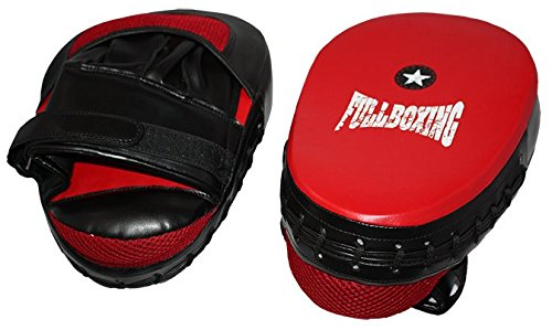 Softee Equipment Manoplas de Boxeo Radical