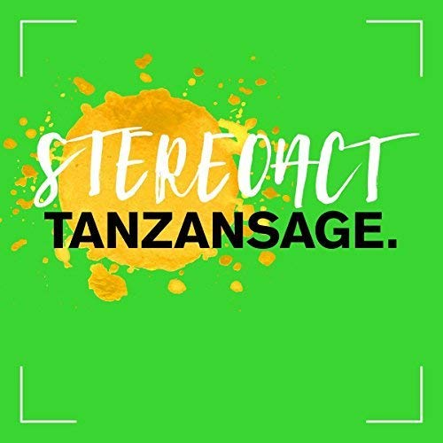 Tanzansage (Deluxe Edition) (2CD)
