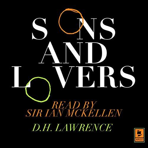 Page de couverture de Sons and Lovers