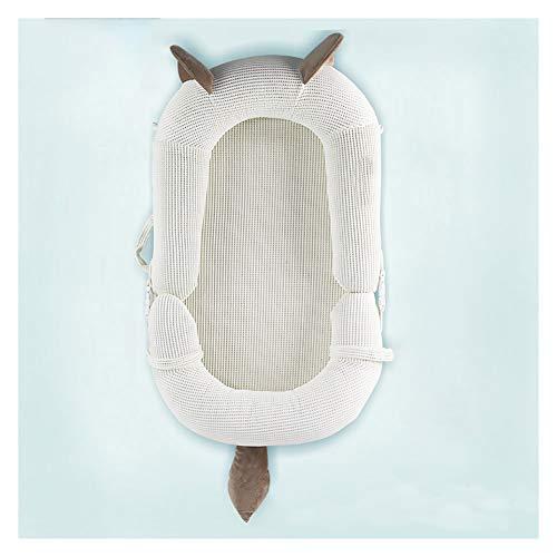 HLR Cuna De Viaje, Multifunción Baby Bionic Pressure Relief Sleepy Bed In Bed (Color : #2)