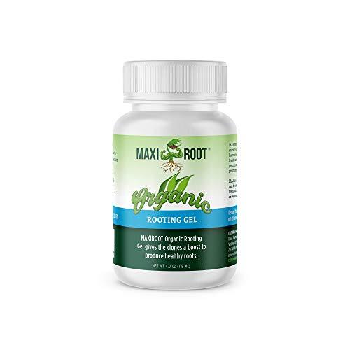 MAXIROOT Organic Rooting (cloning) Hormone Gel, Envirocann...