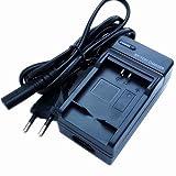 PowerSmart - Cargador para cámara digital Canon LP-E12, LPE12, LC-E12 EOS M,...