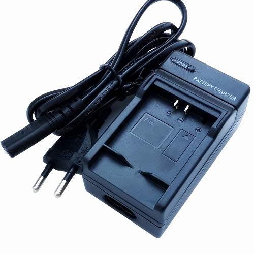 Power4Laptops - Batería para Panasonic CGA-DU14 CGA-DU06 CGA-DU07 DU07A CGA-DU12 -DU12A/1B CGA-DU21 CGA-DU21A CGR-DU06 CGR-DU07 VW-VBD070 HITACHI DZ-BP07P, DZ-BP07, DZ-BP07S y Camera