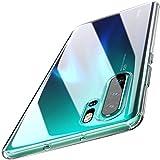 Huawei P30 Pro Cases, [Anti-Yellow] P30 Pro Phone Case
