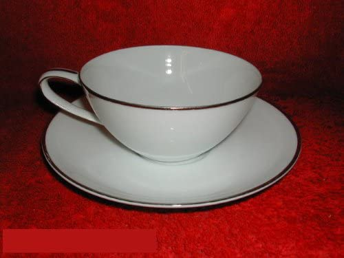 Noritake Colony #5932 Saucers Cups Ranking TOP20 Flat Sale