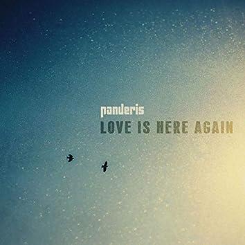 Love Is Here Again