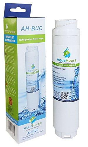AquaHouse AH-BUC compatibel met Rangemaster DXD-serie koelkast 9016, Haier 0060218743 waterfilter