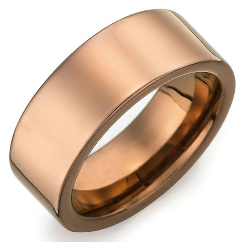 Bronze ring gift idea for your husband the best bronze 8th anniversary gift ideas for him