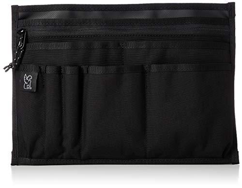 Chrome Industries Messenger Organizer 2.0 Schwarz, Tasche, Größe One Size - Farbe Black