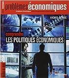 Comprendre les politiques économiques (Hors-série PE n° 4) de Collectif ( 21 septembre 2013 ) - La Documentation française (21 septembre 2013) - 21/09/2013