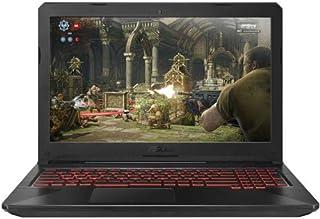 Asus Rog Fx504Gd-78050 15.6 inç Dizüstü Bilgisayar Intel Core i7 8 GB 1000 GB NVIDIA GeForce GTX 1050, Siyah (Windows veya herhangi bir işletim sistemi bulunmamaktadır)