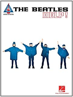 The Beatles: Help! (Guitar Recorded Versions)