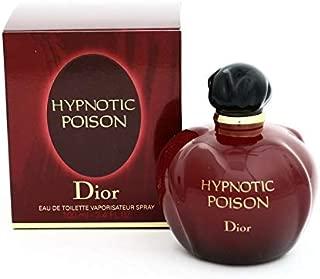 Dior Perfume  - Christian Dior Hypnotic Poison - perfumes for women - Eau de Toilette, 100 ml