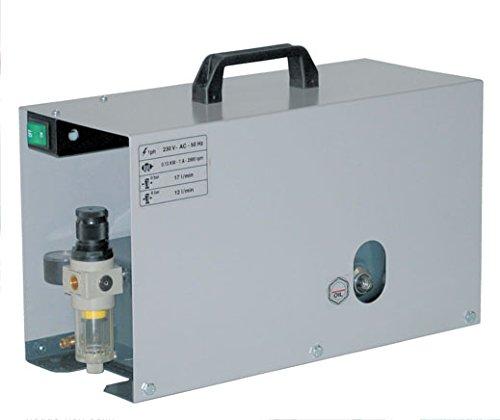 Compressore silenzioso a bagno d'olio Werther Sil-Air 15A