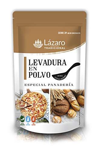 Lázaro Levadura Especial Panadería 100 g