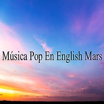 Música Pop En English Mars