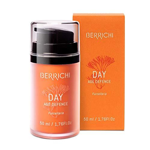 Anti Aging Gesichtscreme für trockene & empfindliche Haut | Bio Naturkosmetik | Anti Falten Tagescreme für Frauen mit Astaxanthin, dem weltstärksten Antioxidans & 5 Super Ölen | Innovativ & Vegan
