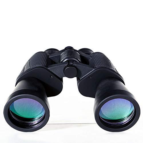 Binoculares HD De 10X50 Zoom Telescopio Deportivo De Alta Potencia A Prueba De Agua