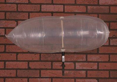 Chimney Balloon 33 x 12 Gonflable Oreiller Blocker (Grande Cheminée en Cheminée Ballon