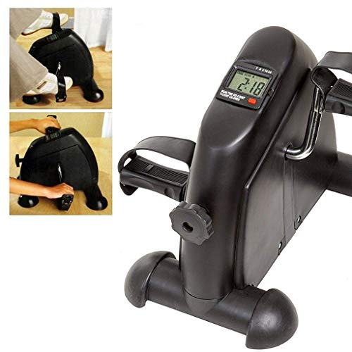 Why Choose LIfav Exercise Bikes, Multifunctional Household Mini Pedal Stepper Rehabilitation Trainin...