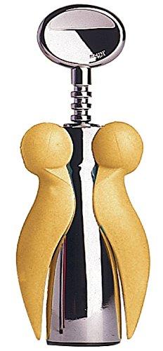 Bugatti - Lola Tira Cork Screw Vanilla