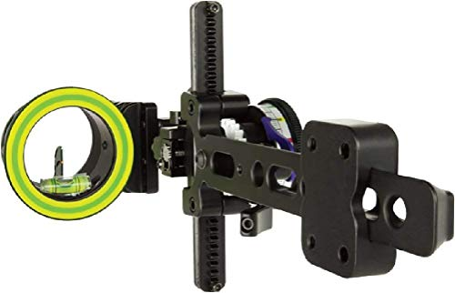 Spot Hogg Fast Eddie XL- Best Single Pin Movable Bow Sight