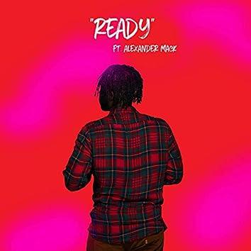 Ready (feat. Alexander Mack)