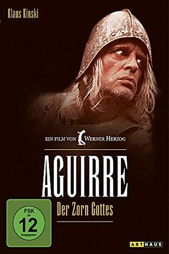 Aguirre, der Zorn Gottes
