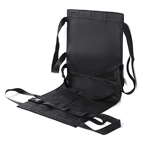 DGDH Attrezzatura per Il trasferimento del paziente, Paziente Transfer Sling Seat Pad Mobilità Emergenza Sedia a rotelle for sedie a rotelle Cintura for Infermieri