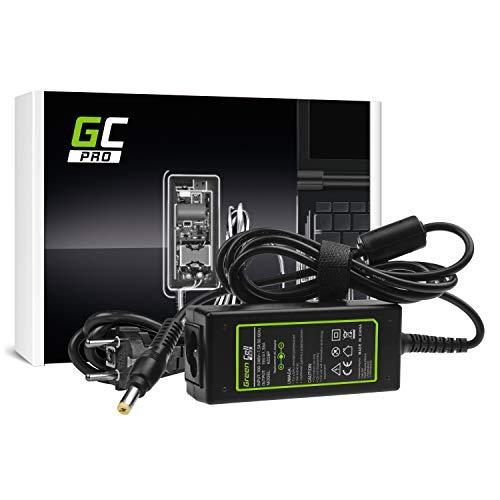 GC Pro Cargador para Portátil Acer Aspire 1810TZ-412G25N 1810TZ-413G25N 1810TZ-414G16N Ordenador Adaptador de Corriente (19V 1.58A 30W)
