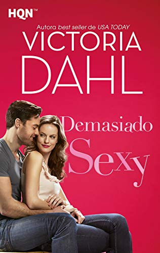 Demasiado sexy, Jackson Hole 03 - Victoria Dahl (Rom) 41Kc29ZZVSL
