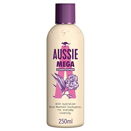 Aussie Daily Miracle Conditioner für Das Tolle Gefühl Jeden Tag, 250 ml
