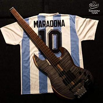 Maradona Town