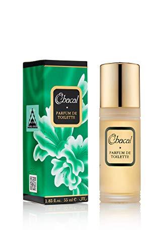 Chacal Parfum de Toilette for Women - 55ml by Milton-Lloyd