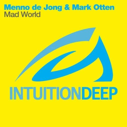 Menno De Jong & Mark Otten