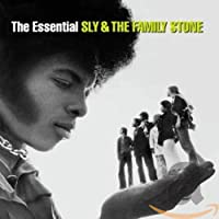 The Essential Sly and the Family Stone
