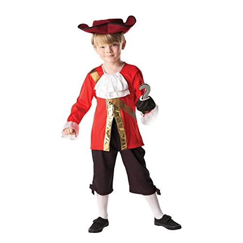 Rubie's- Disney Costume per Bambini, Multicolore, L, IT880074-L
