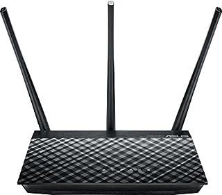 Asus RT-AC53 Router (WiFi 5 AC750 MIMO, 2x Gigabit LAN, App Steuerung, DFS, IPv6, VPN) (B01L1V1GJK) | Amazon price tracker / tracking, Amazon price history charts, Amazon price watches, Amazon price drop alerts